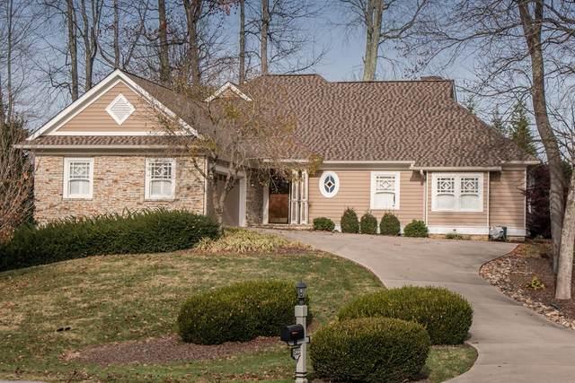 15222 Club Court, Bristol, VA 24202 (MLS #76415) :: Highlands Realty, Inc.