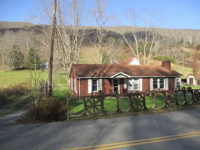 879 Cleghorn Valley Road, Marion, VA 24354 (MLS #76423) :: Highlands Realty, Inc.