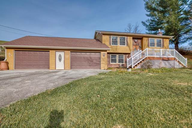 12021 Rich Valley Road, Bristol, VA 24202 (MLS #76425) :: Highlands Realty, Inc.