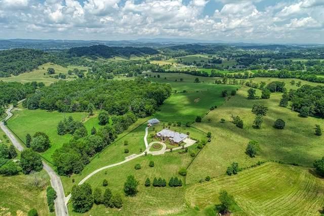 5325 Reserve Blvd, Bristol, VA 24202 (MLS #76461) :: Highlands Realty, Inc.