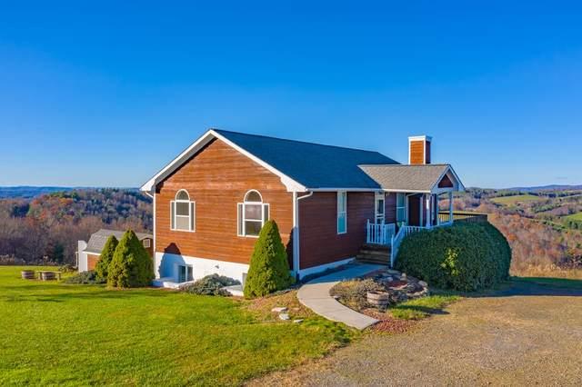 600 Edelweiss Trail, Hillsville, VA 24343 (MLS #76468) :: Highlands Realty, Inc.