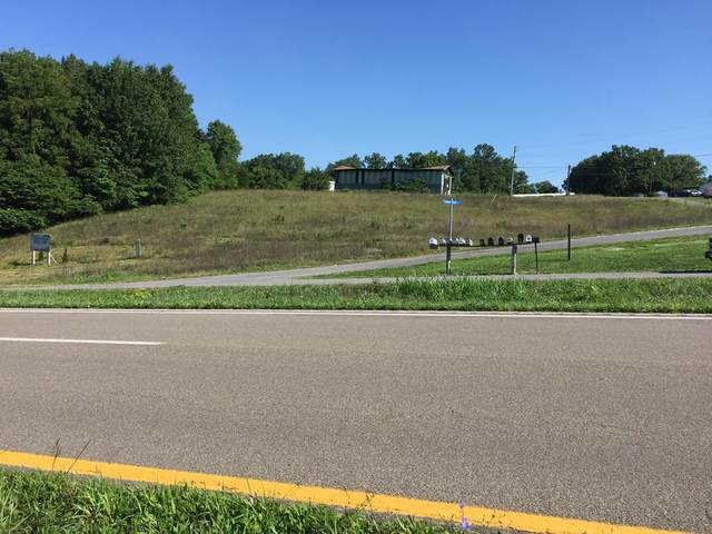 TBD Cedar Rock Drive, Castlewood, VA 24224 (MLS #76482) :: Highlands Realty, Inc.