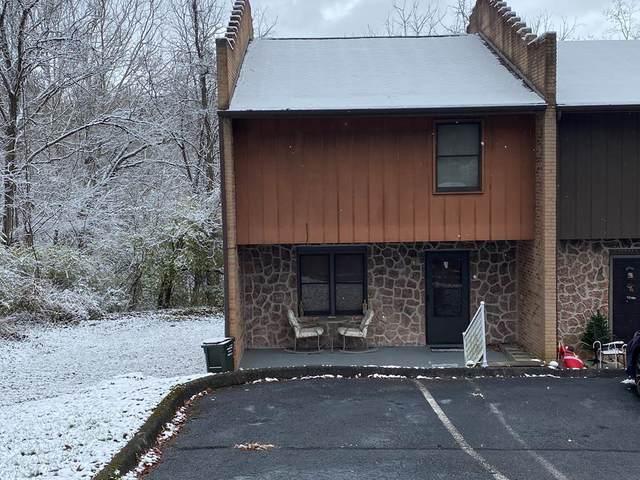 108 Amy St Unit 1, Bristol, VA 24201 (MLS #76489) :: Highlands Realty, Inc.