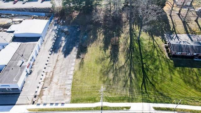 0 Roanoke Street, Christiansburg, VA 24073 (MLS #76492) :: Highlands Realty, Inc.