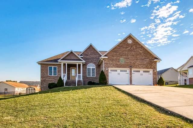 250 Knollwood Ln, Wytheville, VA 24382 (MLS #76587) :: Highlands Realty, Inc.