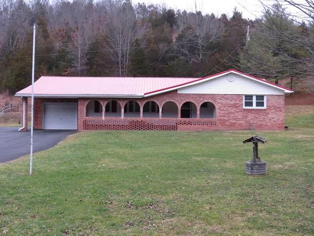 153 Wardell Industrial Patk Rd., Cedar Bluff, VA 24609 (MLS #76687) :: Highlands Realty, Inc.