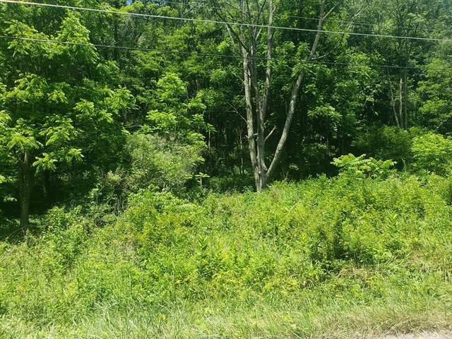 TBD Whitley Branch Road, North Tazewell, VA 24630 (MLS #76688) :: Highlands Realty, Inc.
