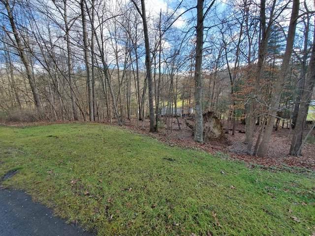 TBD Cypress Drive, Marion, VA 24354 (MLS #76721) :: Highlands Realty, Inc.