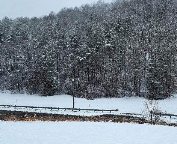 LOT 5 Whitetop Road, Chilhowie, VA 24319 (MLS #76733) :: Highlands Realty, Inc.