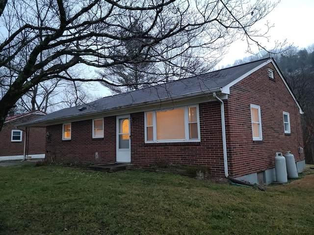 1245 Sanders Lane, Saltville, VA 24370 (MLS #76740) :: Highlands Realty, Inc.