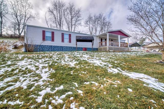 119 Riley Dr., Chilhowie, VA 24319 (MLS #76778) :: Highlands Realty, Inc.