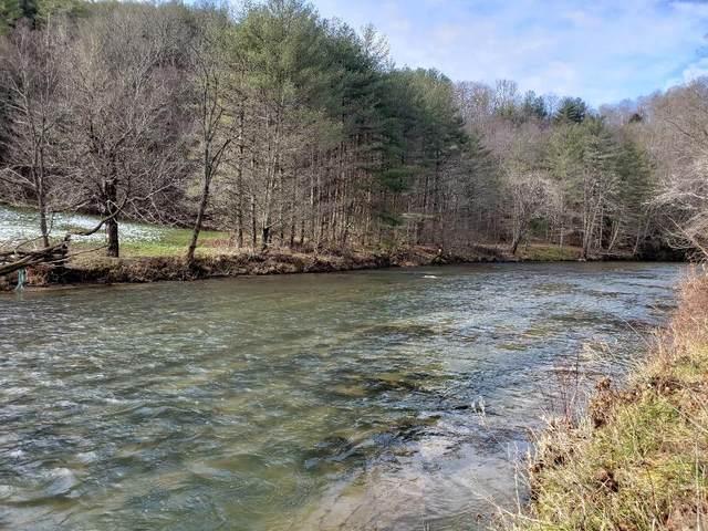 LOT 1 Mt Olivet Rd, Galax, VA 24333 (MLS #76822) :: Highlands Realty, Inc.