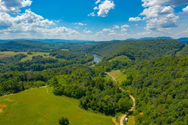 10 acres Old Cabin Dr, Max Meadows, VA 24360 (MLS #76841) :: Highlands Realty, Inc.