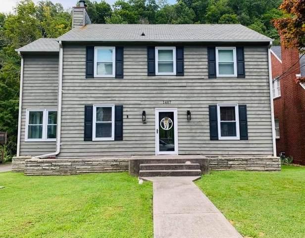 1467 Walnut Street, Grundy, VA 24614 (MLS #76863) :: Highlands Realty, Inc.