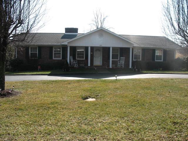 105 Crestview Street, Galax, VA 24333 (MLS #76885) :: Highlands Realty, Inc.