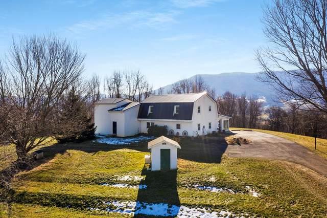 483 Majestic Valley Rd., Lebanon, VA 24266 (MLS #76913) :: Highlands Realty, Inc.