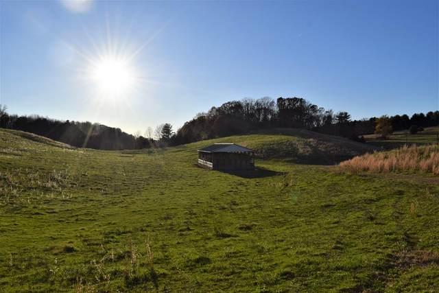 3027 Wysor Highway, Draper, VA 24324 (MLS #77042) :: Highlands Realty, Inc.