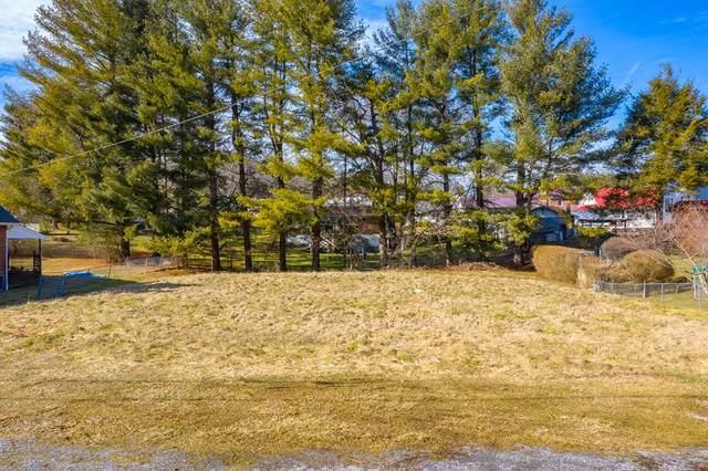 927 Duke St, Marion, VA 24354 (MLS #77117) :: Highlands Realty, Inc.