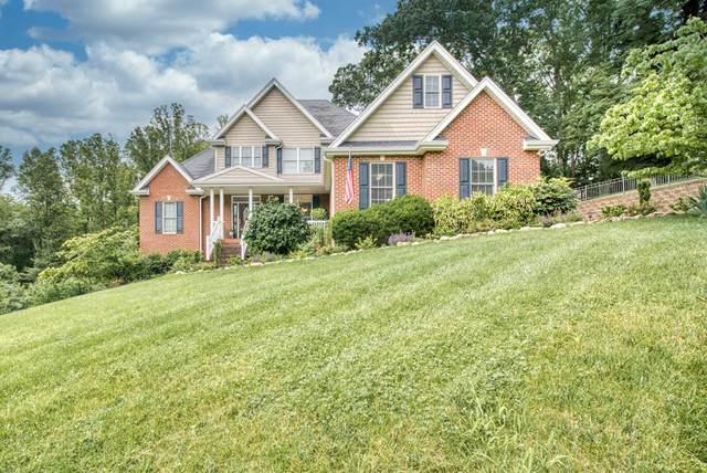 1264 Prater Lane, Marion, VA 24354 (MLS #77133) :: Highlands Realty, Inc.