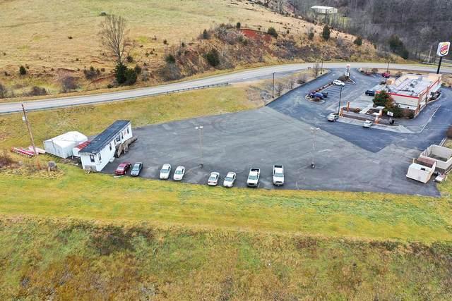 73 Regional Park Road, Lebanon, VA 24266 (MLS #77134) :: Highlands Realty, Inc.