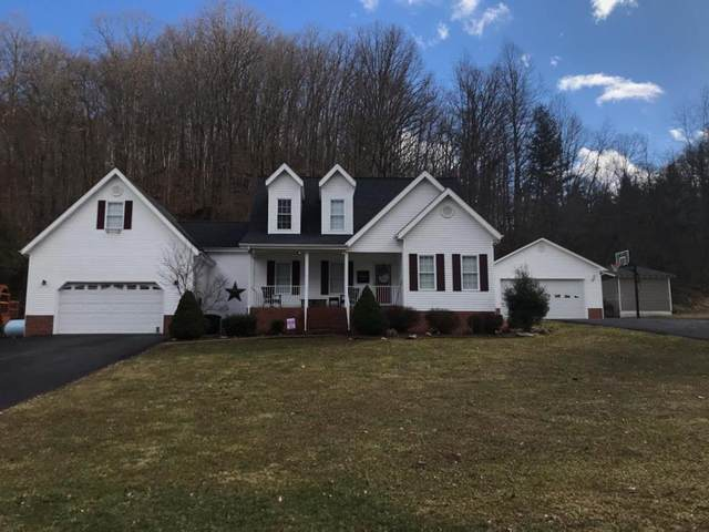 271 Cresswood Drive, Richlands, VA 24641 (MLS #77139) :: Highlands Realty, Inc.