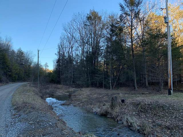 TBD Millers Creek Road, Max Meadows, VA 24360 (MLS #77202) :: Highlands Realty, Inc.