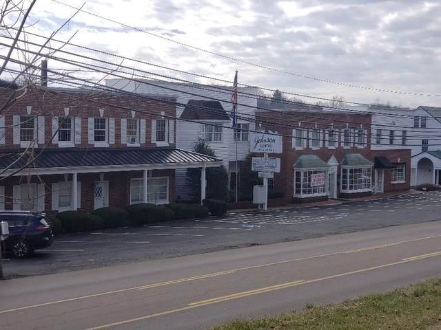 468 Main Street  Suite 200, Abingdon, VA 24210 (MLS #77204) :: Highlands Realty, Inc.