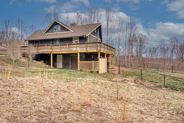 3511 Highway 421, Mountain City, TN 37683 (MLS #77221) :: Highlands Realty, Inc.