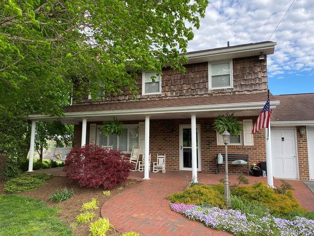 1695 Main, Wytheville, VA 24382 (MLS #77233) :: Highlands Realty, Inc.