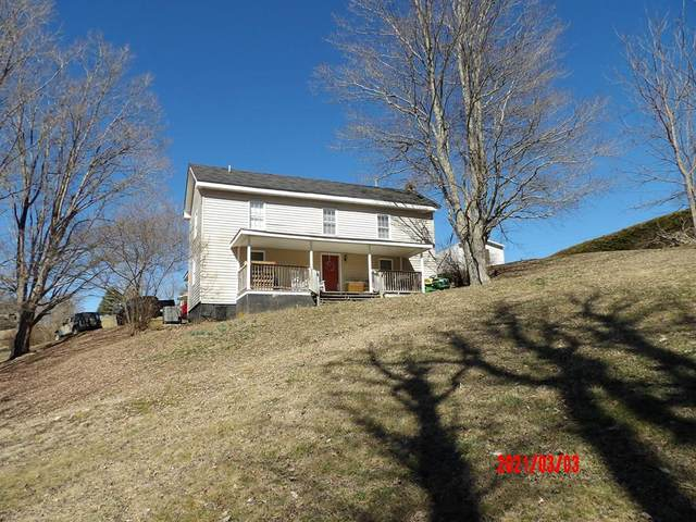 115 Sage Dr, Marion, VA 24354 (MLS #77237) :: Highlands Realty, Inc.