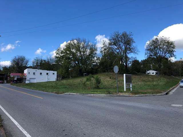 TBD Old Abingdon Highway, Bristol, VA 24201 (MLS #77242) :: Highlands Realty, Inc.