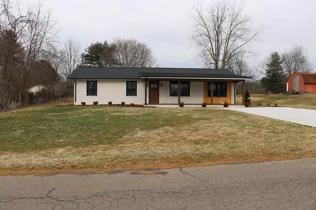 18437 Eden Lane, Abingdon, VA 24211 (MLS #77249) :: Highlands Realty, Inc.