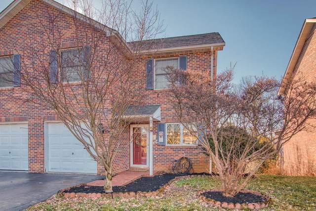 686 Thompson Drive, Abingdon, VA 24210 (MLS #77250) :: Highlands Realty, Inc.