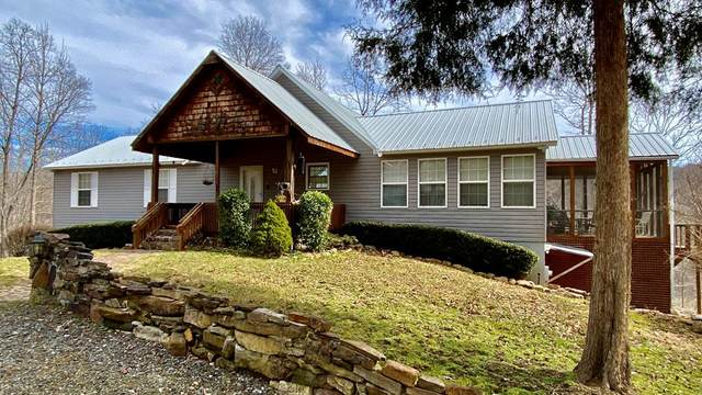 142 Ridgeland Drive, Max Meadows, VA 24360 (MLS #77253) :: Highlands Realty, Inc.