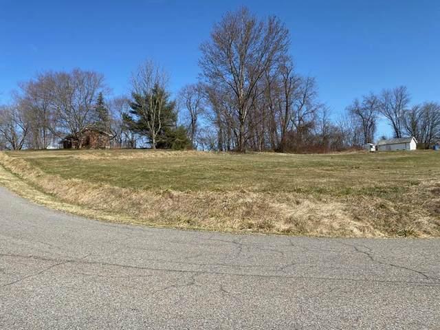 TBD Stadium Street, Glade Spring, VA 24340 (MLS #77264) :: Highlands Realty, Inc.
