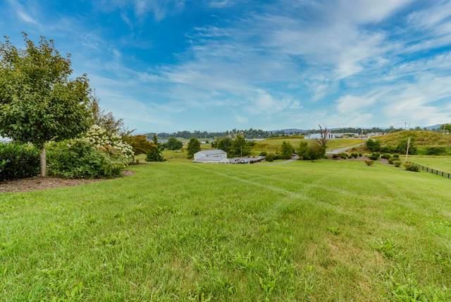 TBD Lee Highway, Glade Spring, VA 24340 (MLS #77287) :: Highlands Realty, Inc.