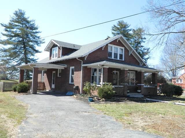 204 Locust St, Marion, VA 24354 (MLS #77288) :: Highlands Realty, Inc.