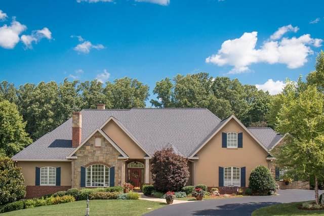 14570 Highlands Trail, Bristol, VA 24202 (MLS #77333) :: Highlands Realty, Inc.