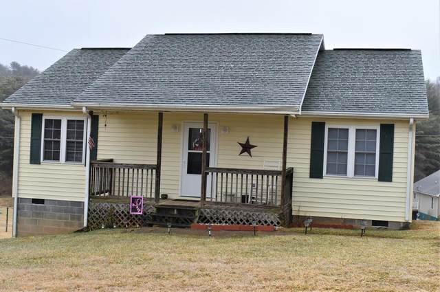 302 Clover St, Galax, VA 24333 (MLS #77344) :: Highlands Realty, Inc.
