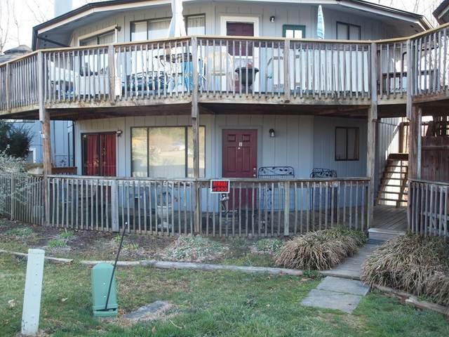44 Knoll Drive G1, Bristol, VA 24201 (MLS #77388) :: Highlands Realty, Inc.