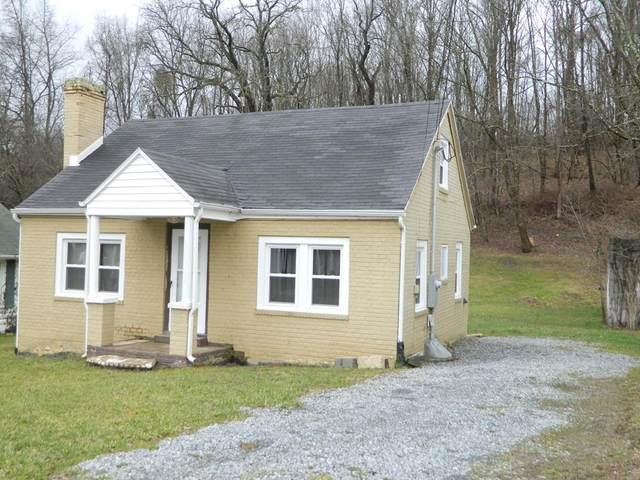 316 Staley St, Marion, VA 24354 (MLS #77398) :: Highlands Realty, Inc.