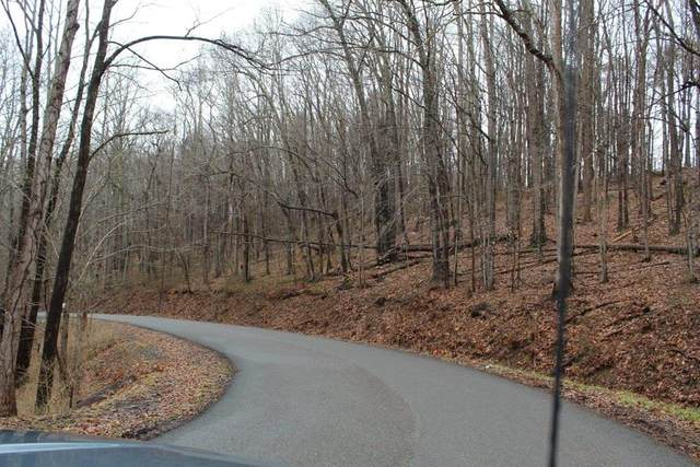TBD Fill, Pounding Mill, VA 24637 (MLS #77411) :: Highlands Realty, Inc.