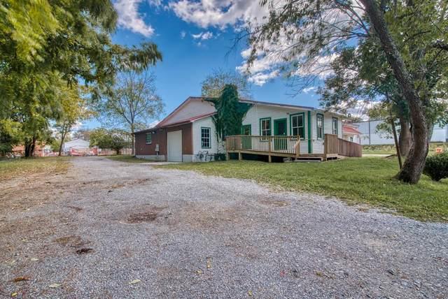 350 Park Street, Abingdon, VA 24210 (MLS #77451) :: Highlands Realty, Inc.