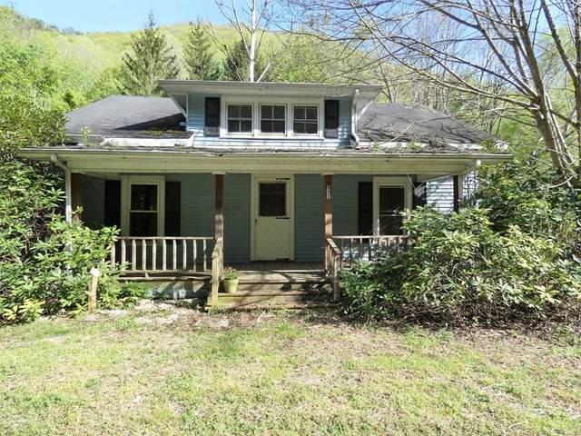 951 Allison Gap Road, Saltville, VA 24370 (MLS #77455) :: Highlands Realty, Inc.