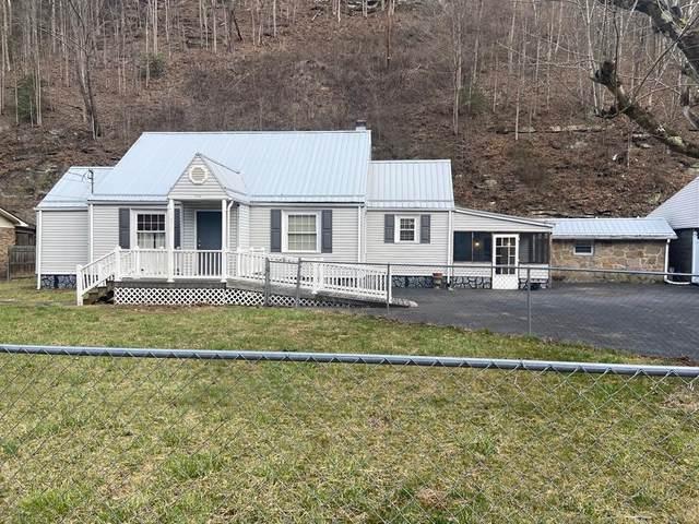 1134 Walker Rd, Oakwood, VA 24631 (MLS #77458) :: Highlands Realty, Inc.