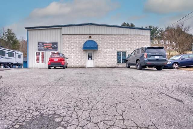 25218 Lee Highway, Abingdon, VA 24211 (MLS #77462) :: Highlands Realty, Inc.