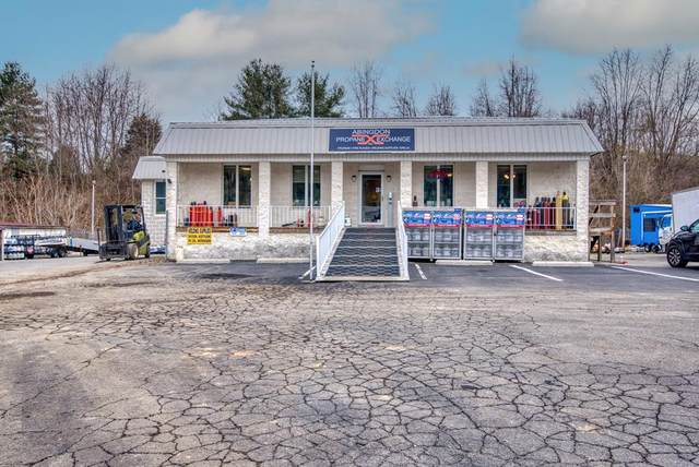 25239 Lee Highway, Abingdon, VA 24211 (MLS #77463) :: Highlands Realty, Inc.