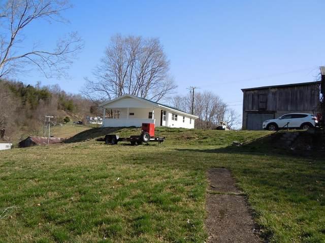 17520 Rich Valley Rd, Abingdon, VA 24210 (MLS #77521) :: Highlands Realty, Inc.