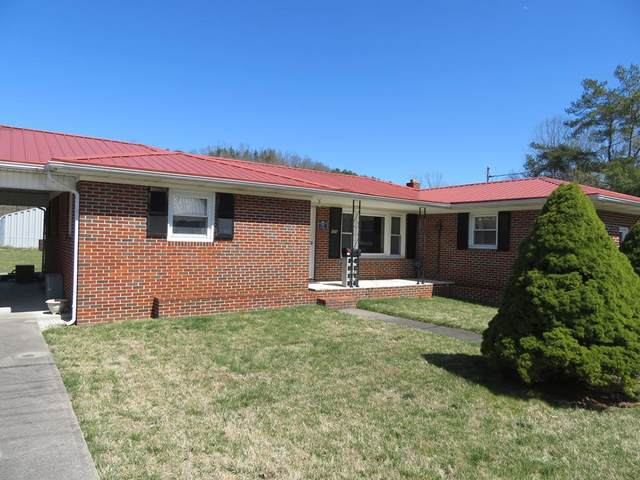 124 Bane Bottom Ave, Cedar Bluff, VA 24609 (MLS #77554) :: Highlands Realty, Inc.