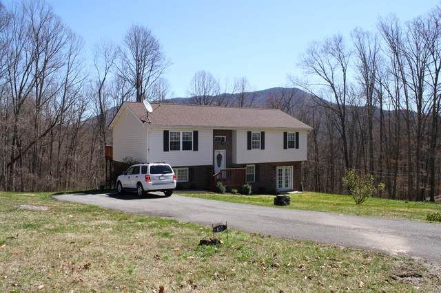 102 Altamont Drive, Lebanon, VA 24266 (MLS #77560) :: Highlands Realty, Inc.